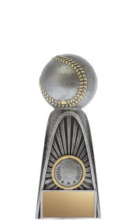 Baseball Spotlight Trophy - 5 3/4""